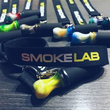 Индивидуальный мундштук SmokeLab