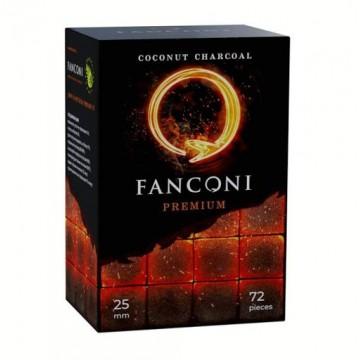 Уголь Fanconi (25 мм - 72 куб.)