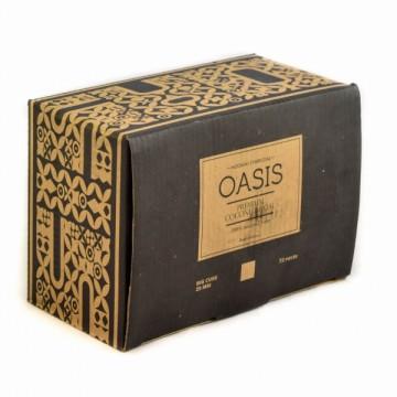 Уголь Oasis Premium Coal (25 мм - 18 куб.)