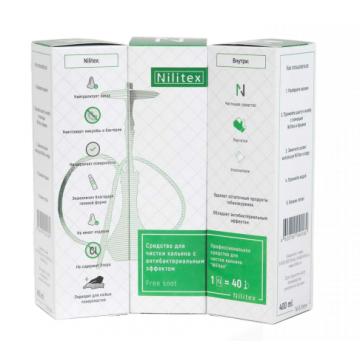 Средство для чистки кальяна - Nilitex 250 мл