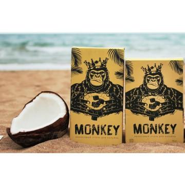Уголь Monkey (22 мм - 24 куб.)