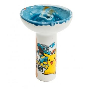 Чаша для кальяна CosmoBowl Phunnel Marvel