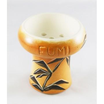Чаша для кальяна Fumi Rosenberg (матовая глазурь)